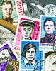 ID 4286227 | Kommunistische Propaganda Vintage-Stempel | Foto mit hoher Auflösung | CLIPARTO