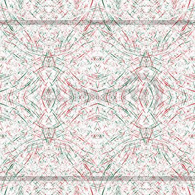 Wavy stripes pattern | Klipart wektorowy |ID 3774343