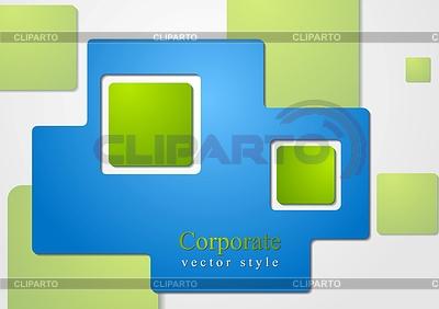 Moderne Infografik Hintergrund | Stock Vektorgrafik |ID 3975313