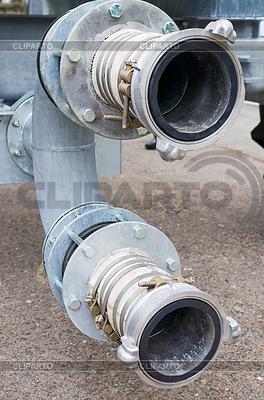 Hydrant | Foto stockowe wysokiej rozdzielczości |ID 3814086