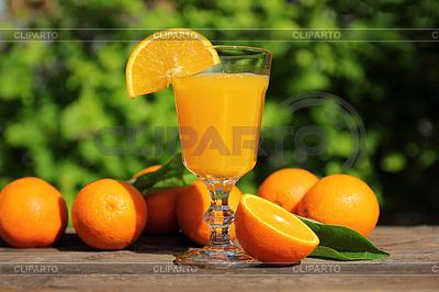 Orangen | Foto mit hoher Auflösung |ID 3820782