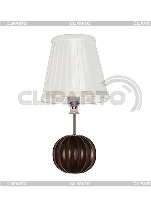 Vintage Tischlampe | Foto mit hoher Auflösung |ID 3716319