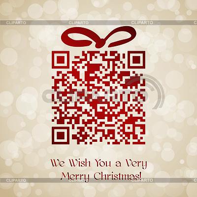 Weihnachten und Neujahr Hintergrund | Stock Vektorgrafik |ID 4062208