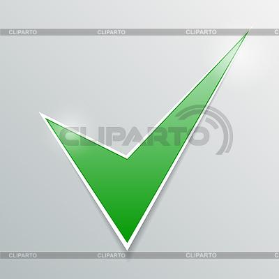 Appealing checkmark vector photos