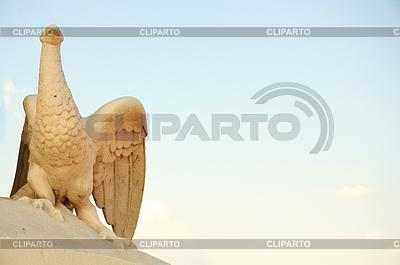 Statue - Phoenix | Foto mit hoher Auflösung |ID 3872719