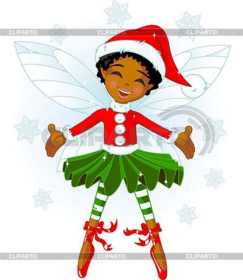 Симпатичные рождественские сказочные