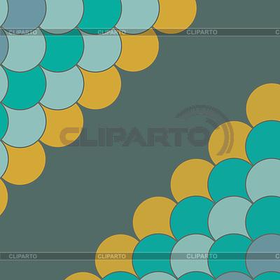 Abstrakter Hintergrund | Stock Vektorgrafik |ID 3811528