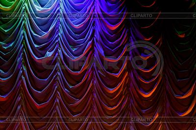 Teatr kurtyna | Foto stockowe wysokiej rozdzielczości |ID 3734248