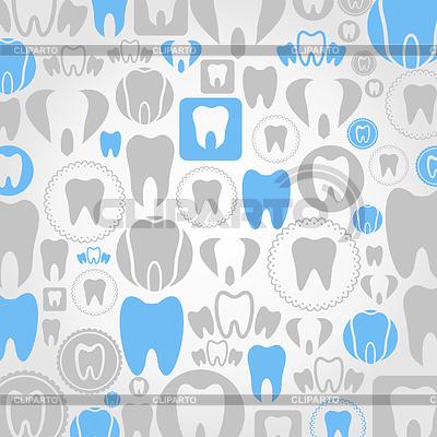 клипарт зубы:
