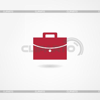 Portfolio-Symbol | Illustration mit hoher Auflösung |ID 3893287