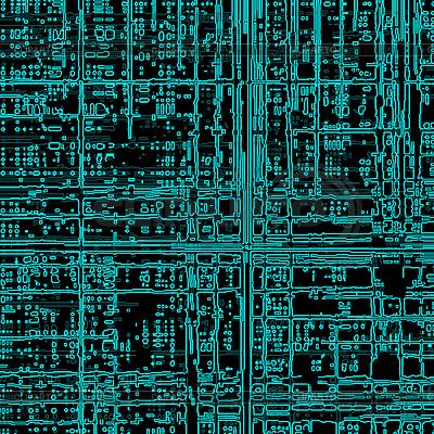 Микросхемы | Фото большого