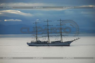 Segelboot | Foto mit hoher Auflösung |ID 4056359