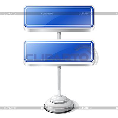 Informationen Verkehrszeichen | Stock Vektorgrafik |ID 3747469