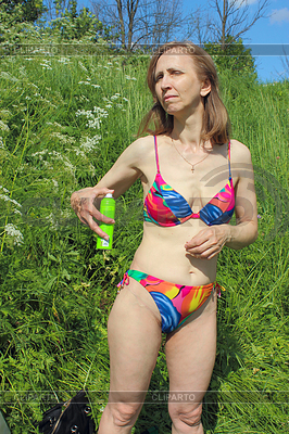 Взрослые женщины в купальниках фото 672-555