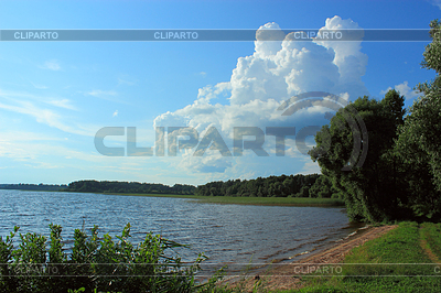 湖Nevedrov | 高分辨率照片 |ID 3877736