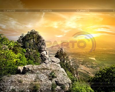 Dolina duchy | Foto stockowe wysokiej rozdzielczości |ID 3844658