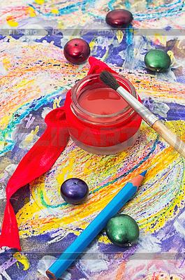 Ein Werkzeug für Künstler | Foto mit hoher Auflösung |ID 4069518