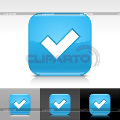 blue checks web - photo #25