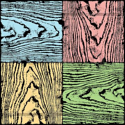 Holz Textur Hintergrund nahtlose Muster | Stock Vektorgrafik |ID 3743981