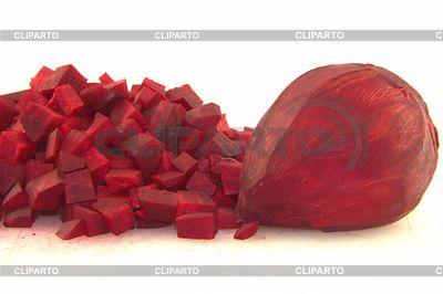 Rote-Bete-Gemüse | Foto mit hoher Auflösung |ID 3740019