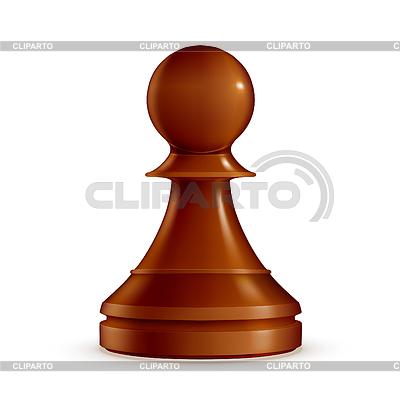 Chess Pawn | Stock Vektorgrafik |ID 3772059