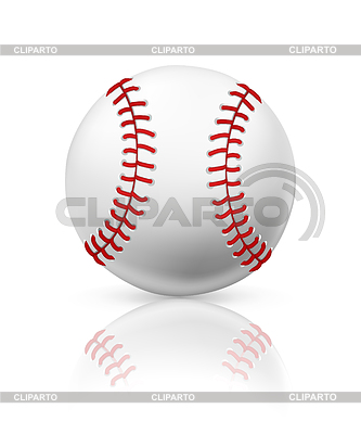 Baseball | Klipart wektorowy |ID 3772643
