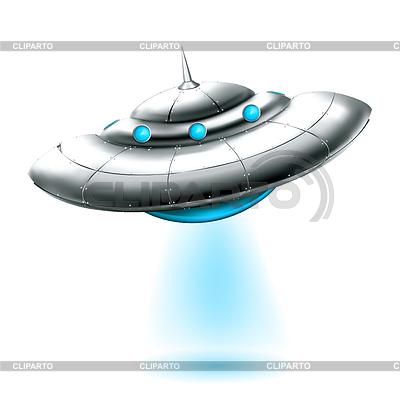 Niezidentyfikowane obiekty latające | Klipart wektorowy |ID 3775644