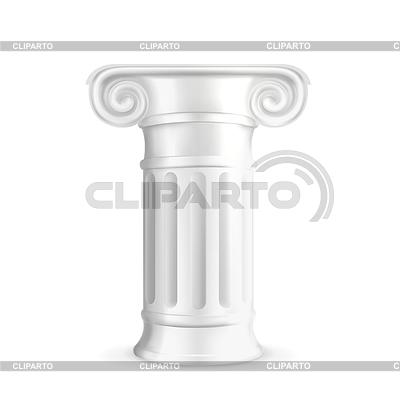 Spalte | Stock Vektorgrafik |ID 3777293