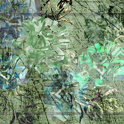 화려한 복고풍 태피스트리 섬유 패턴의 조각 | 높은 해상도 그림 |ID 3776694