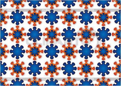 Abstrakcyjna kwiatu tapety | Stockowa ilustracja wysokiej rozdzielczości |ID 3801328