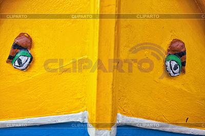 Malta - Marsaxlockk | Foto stockowe wysokiej rozdzielczości |ID 3812854