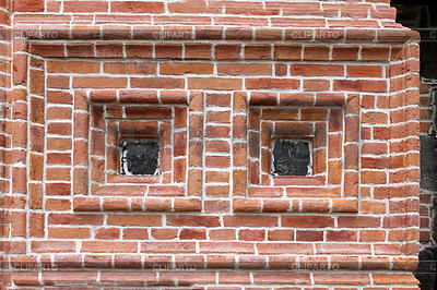 Element der alten Architektur   Foto mit hoher Auflösung  ID 3847190