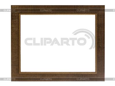 Decorative photo frame  | Foto stockowe wysokiej rozdzielczości |ID 3874164