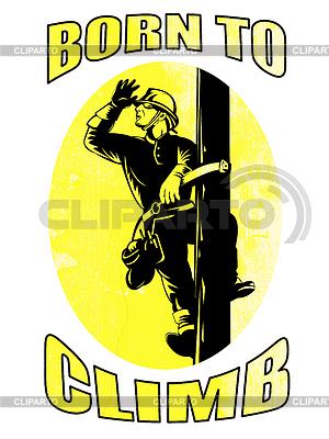 Electricista fotos stock y clipart vectorial eps - Reparador de baneras ...
