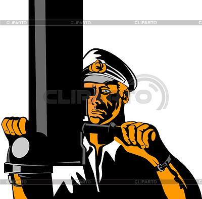 клипарт капитан: