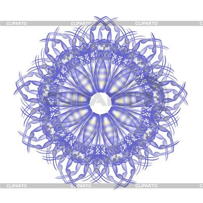 Fractal squidtail wielokrotnego | Stockowa ilustracja wysokiej rozdzielczości |ID 3980048