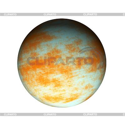 Jupiter | Illustration mit hoher Auflösung |ID 3984289