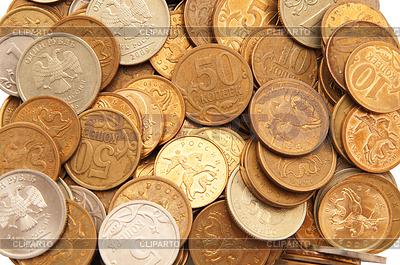 Tło z rosyjskich pieniędzy | Foto stockowe wysokiej rozdzielczości |ID 3947331