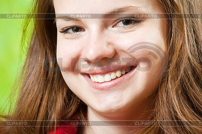 лица улыбки картинки