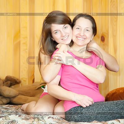 зрелые мамаши и их дочери фото ххх