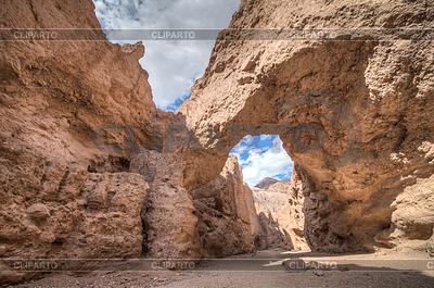 Death Valley National Brücke Kalifornien | Foto mit hoher Auflösung |ID 4048858