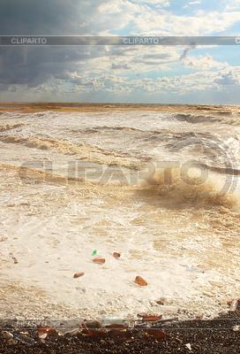 Ecological problem | Foto stockowe wysokiej rozdzielczości |ID 4039824