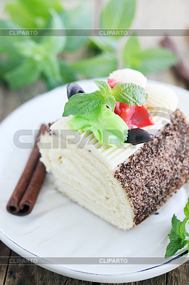 Bułka słodka | Foto stockowe wysokiej rozdzielczości |ID 4049428