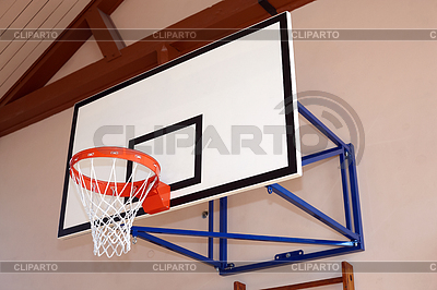 Hoop stock photos and vektor eps clipart cliparto for Building a basketball gym